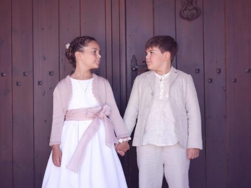 🔒 amadeu + blanca
