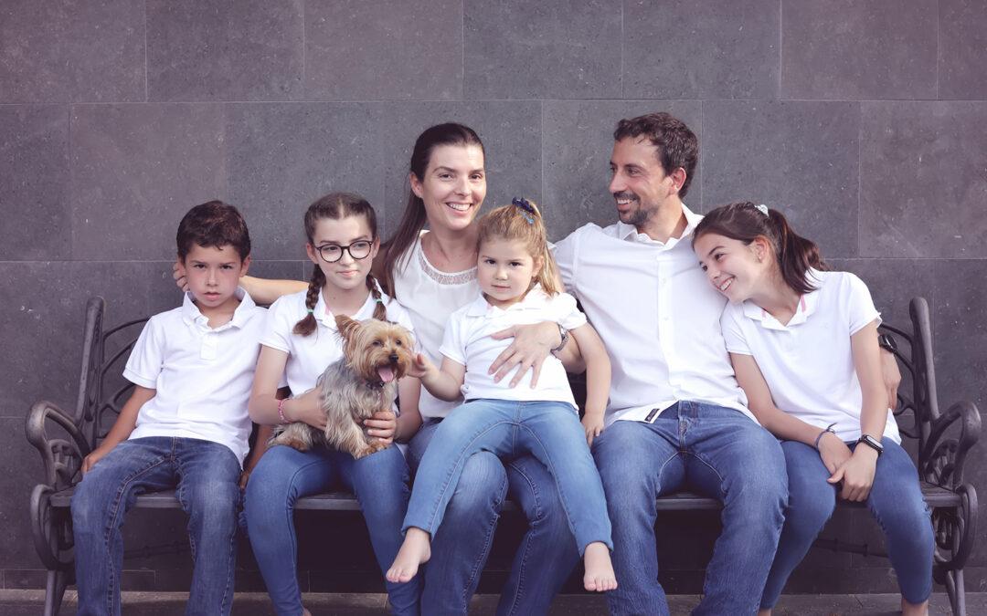 🔒 famílies boniques